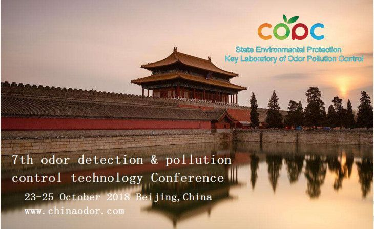 Beijing odour conference 2018